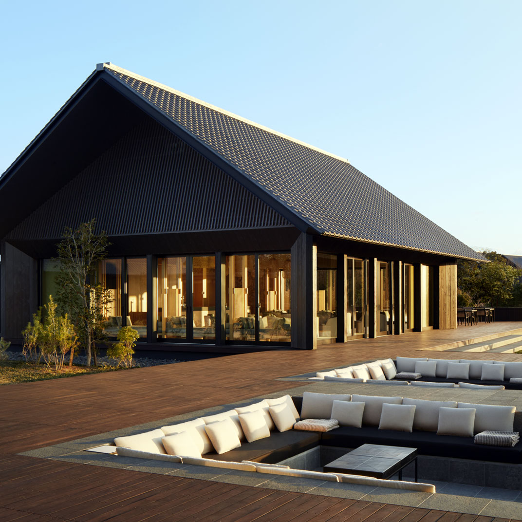 Amanemu ise shima japan verified reviews tablet hotels for Design hotel japan