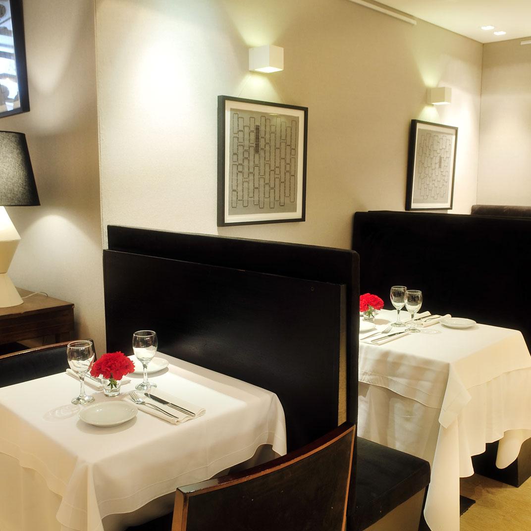 Casasur recoleta hotel buenos aires argentina 16 hotel for Tablet hotel