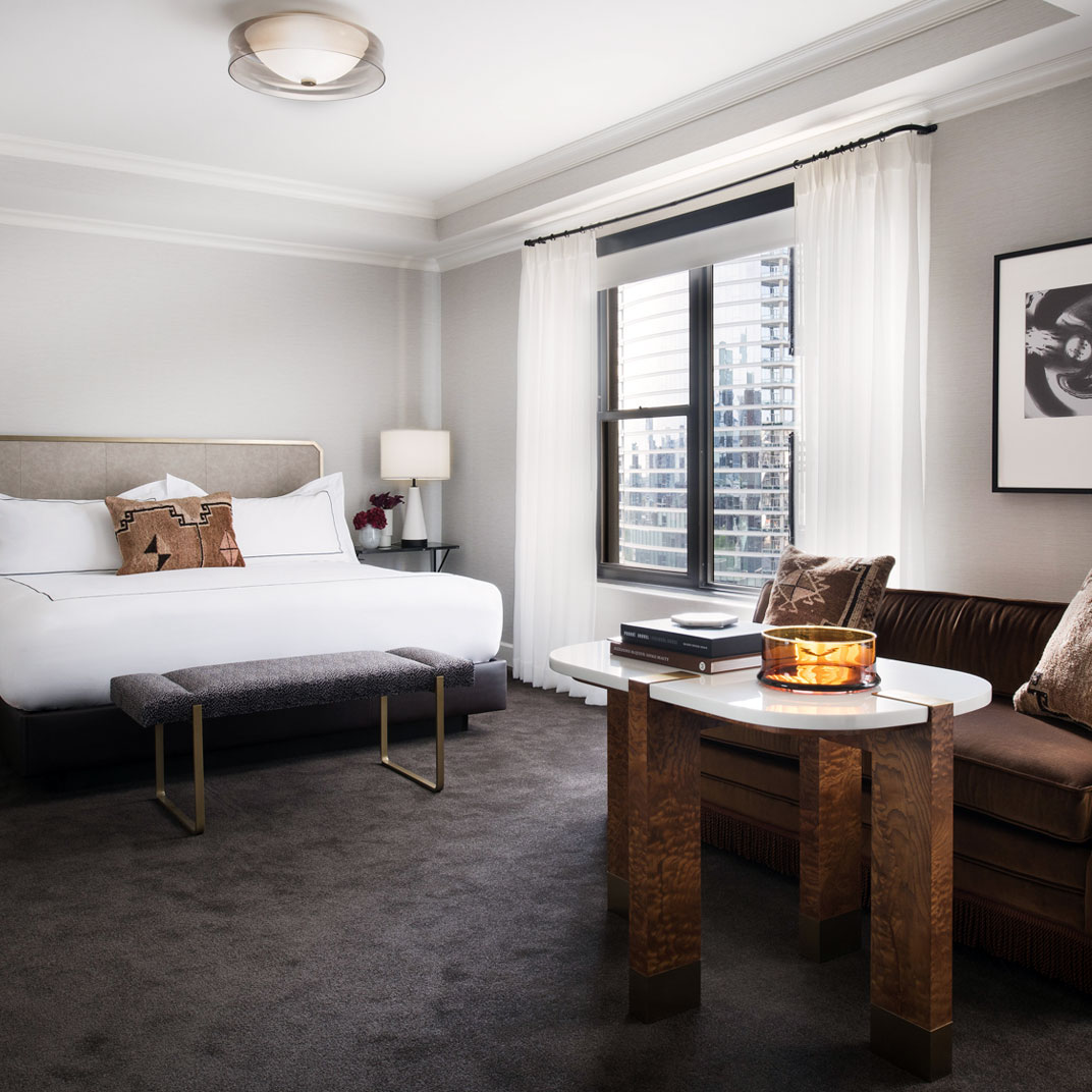 The talbott hotel chicago illinois 87 verified reviews for The tablet hotels