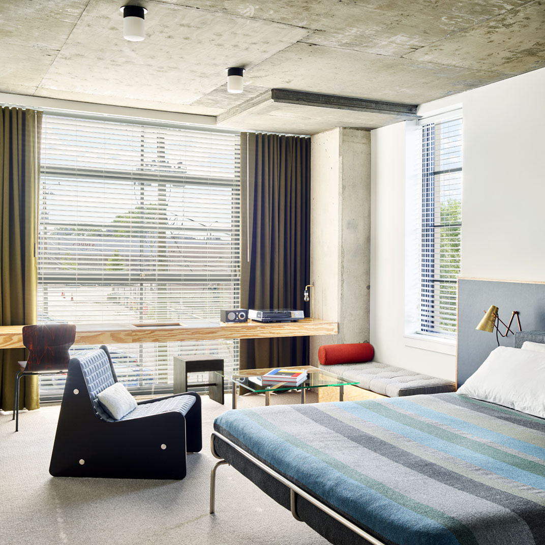 Ace hotel chicago chicago illinois verified reviews for Ace hotel chicago design