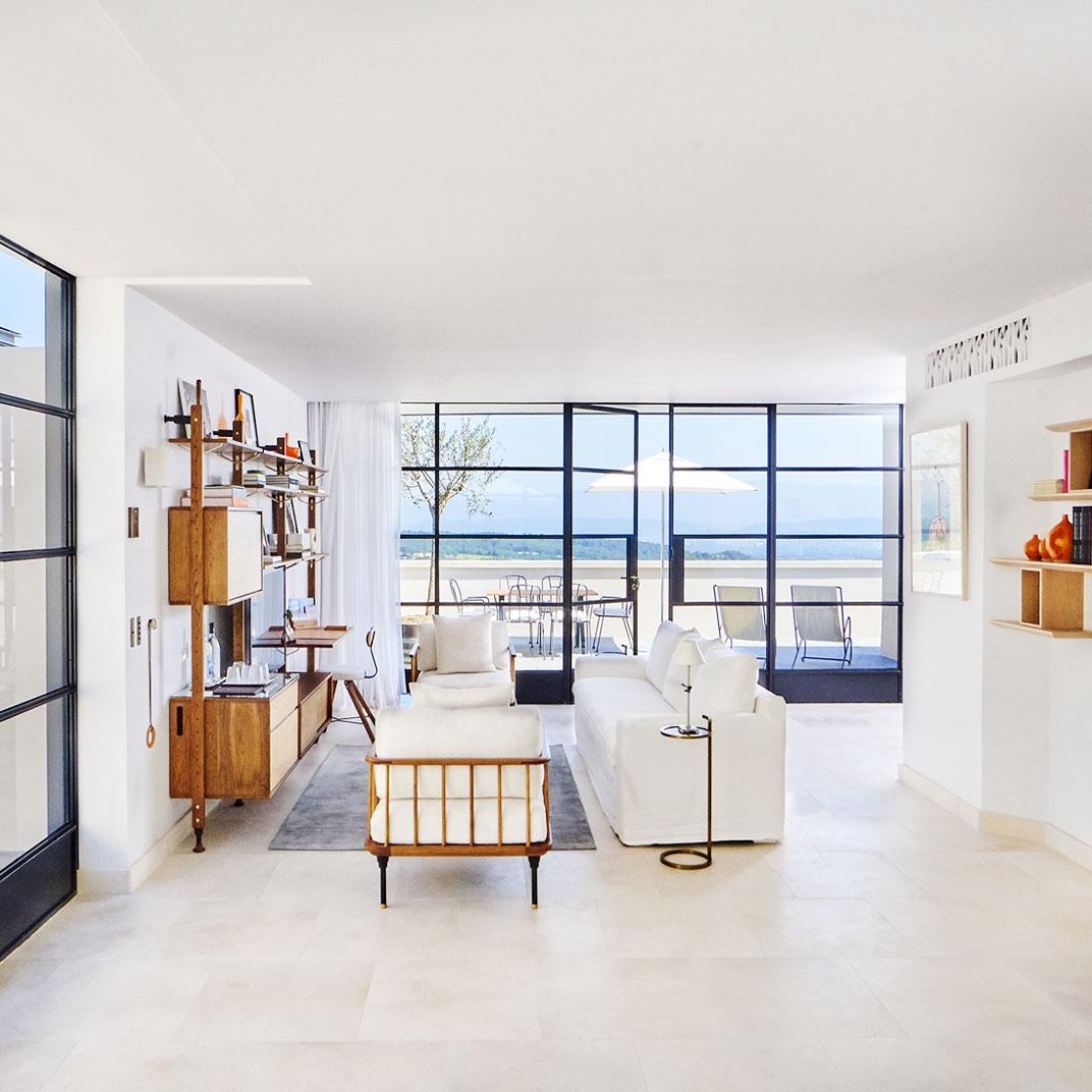 Villa la coste aix en provence provence verified for Tablets hotel