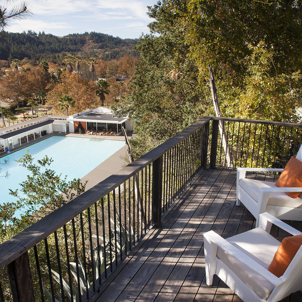 Indian Springs Calistoga: Napa Valley Attractions Review ...