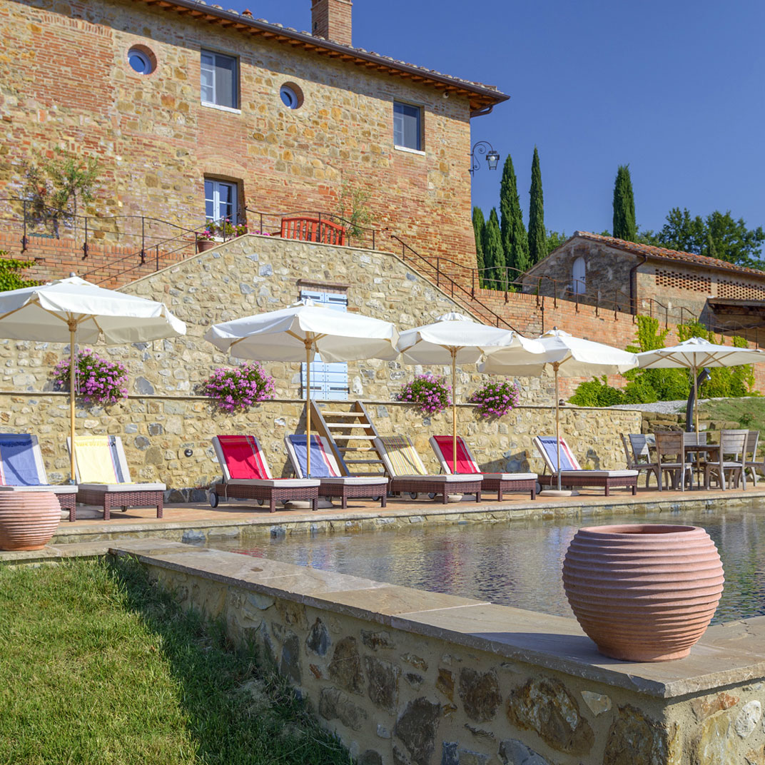 Locanda dell 'Artista - Boutique Country Inn