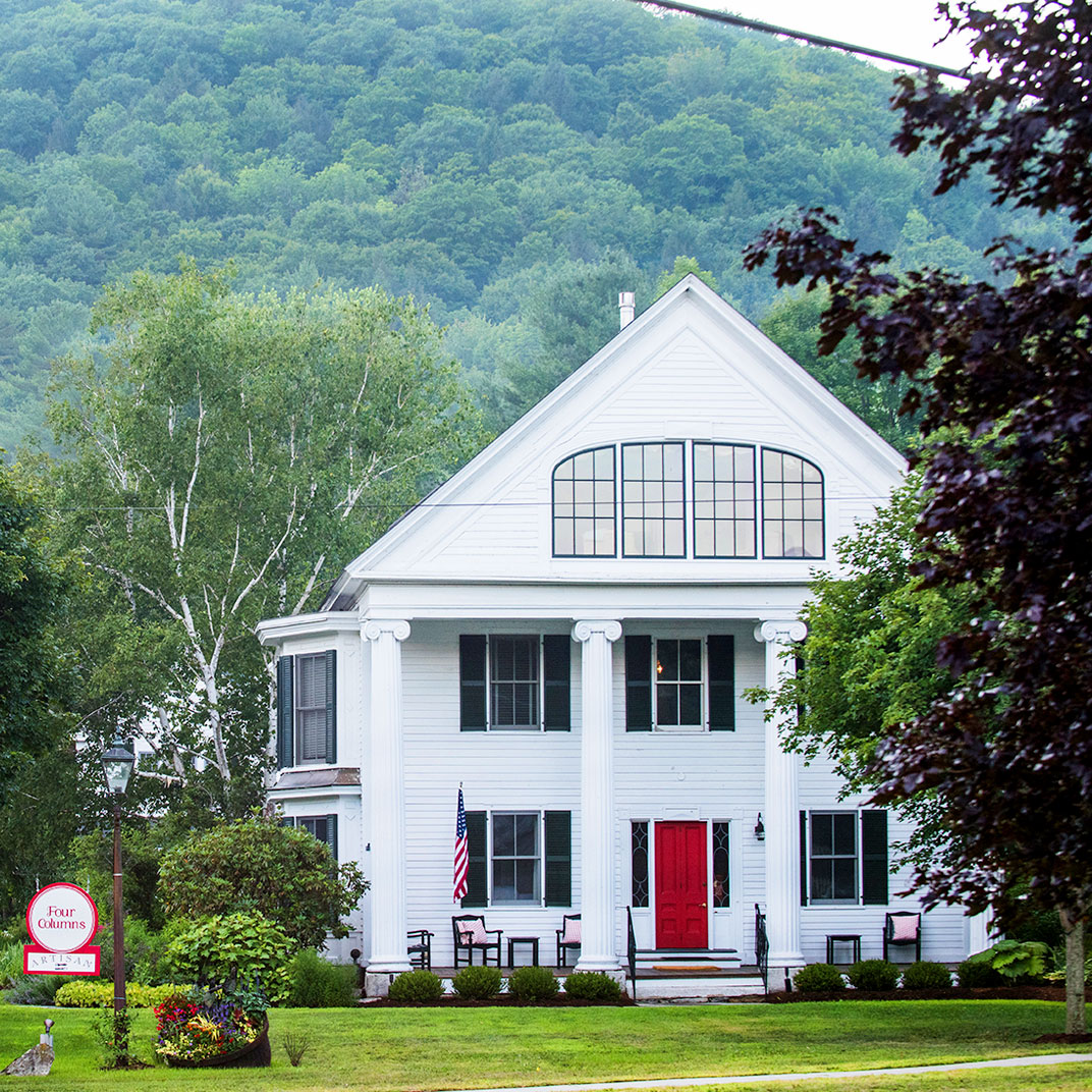 6 Best Luxury & Boutique Hotels in Vermont | Tablet Hotels