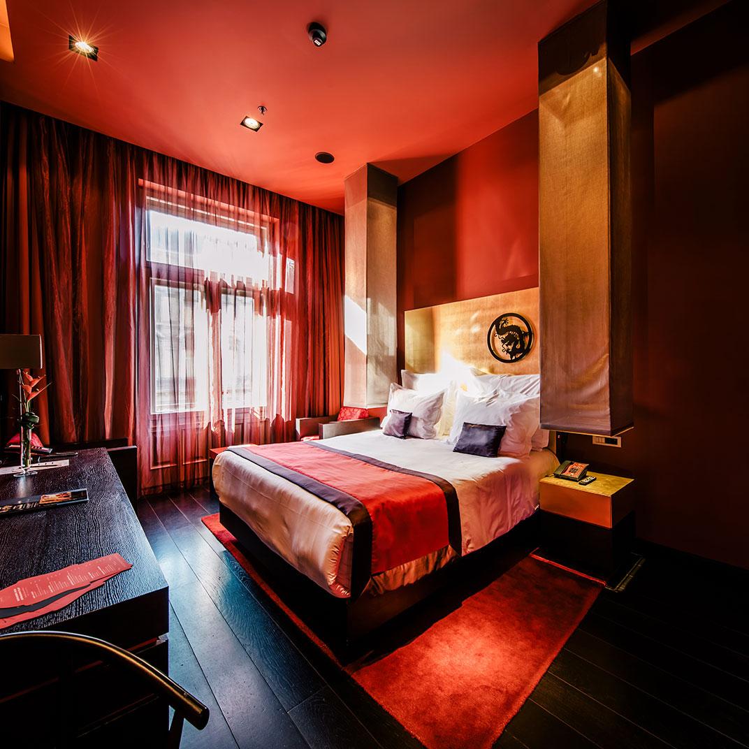 Buddha bar hotel budapest klotild palace budapest for Tablet hotels