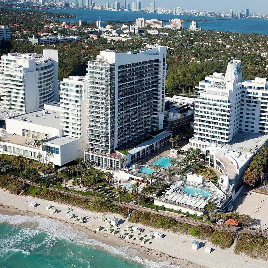 Miami Casino Hotel