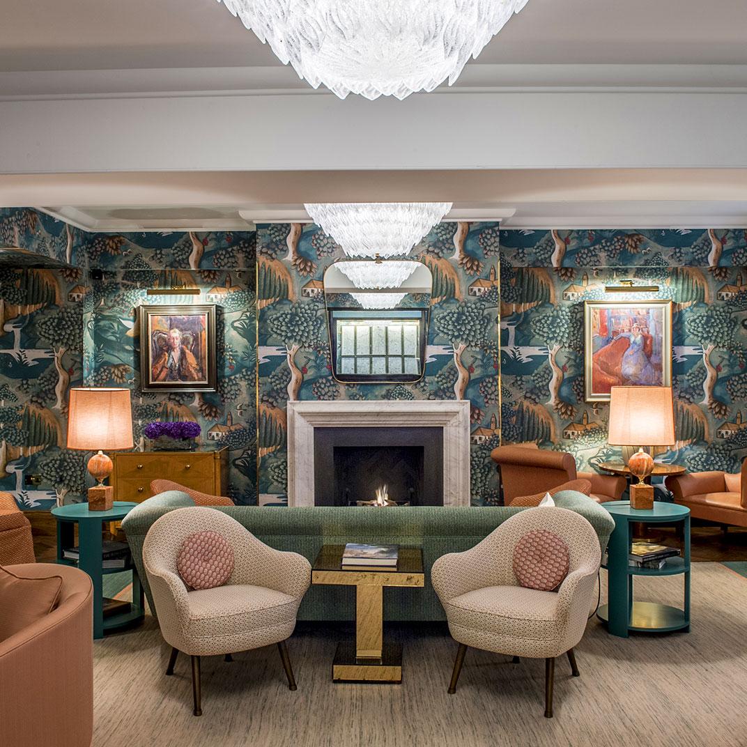 The Bloomsbury (London, England) 48 Hotelkritiken | Tablet Hotels