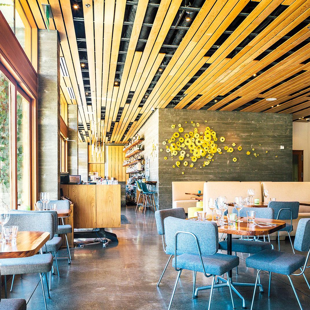 H2hotel napa sonoma valleys california 29 hotel for Tablet hotel