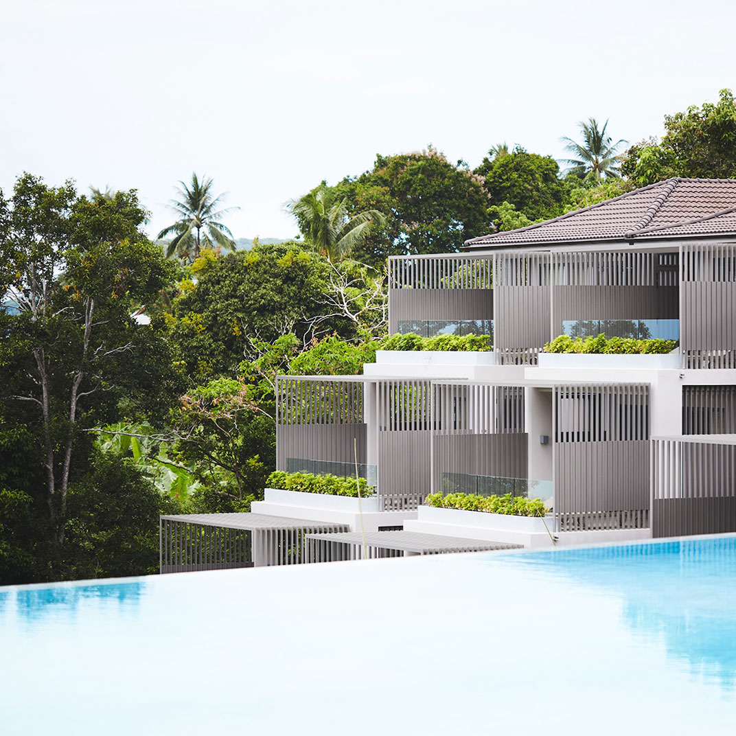 13 Best Luxury & Boutique Hotels in Koh Samui | Tablet Hotels