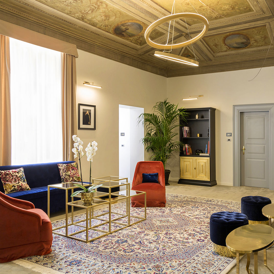 Martius Private Suites (Rome, Italy) Verified Reviews