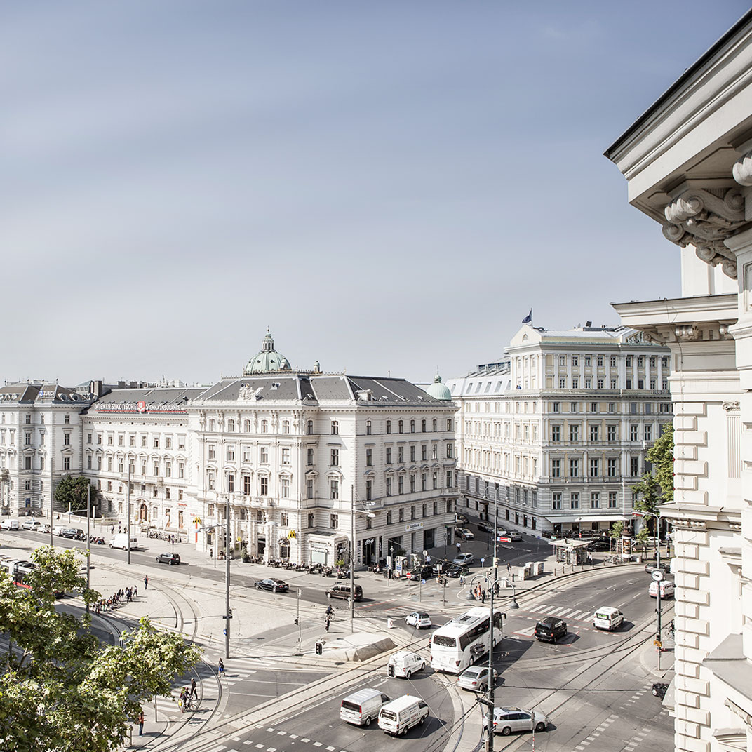 grand ferdinand vienna vienna austria 35 recensioni verificate tablet hotels. Black Bedroom Furniture Sets. Home Design Ideas