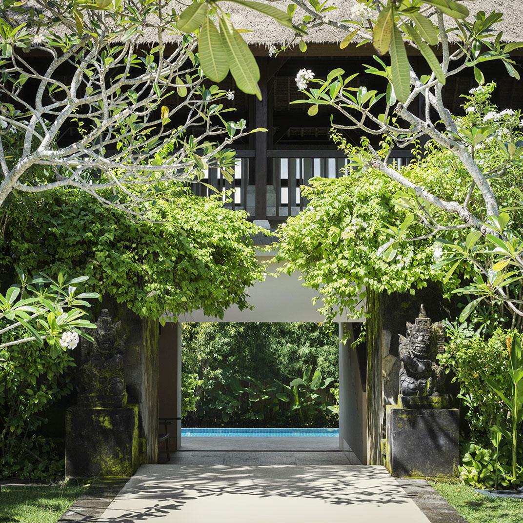 REVĪVŌ Wellness Resort