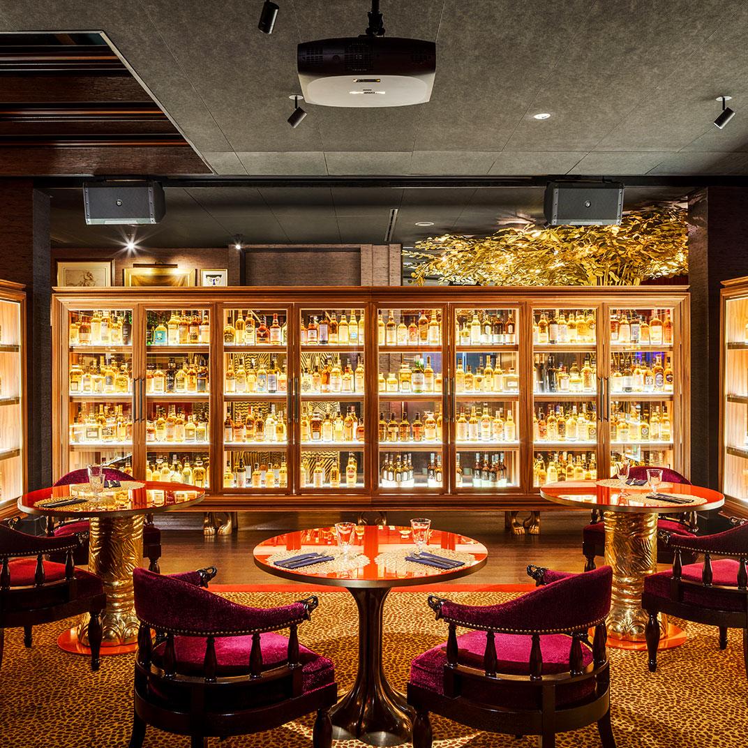 The Vagabond Club, A Tribute Portfolio Hotel, Singapore