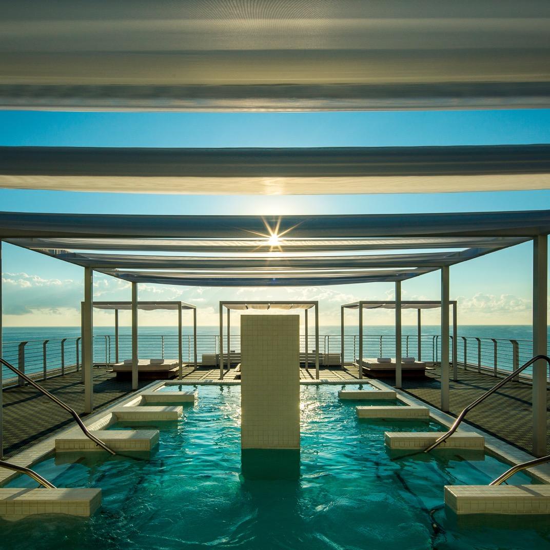 COMO Metropolitan, Miami Beach