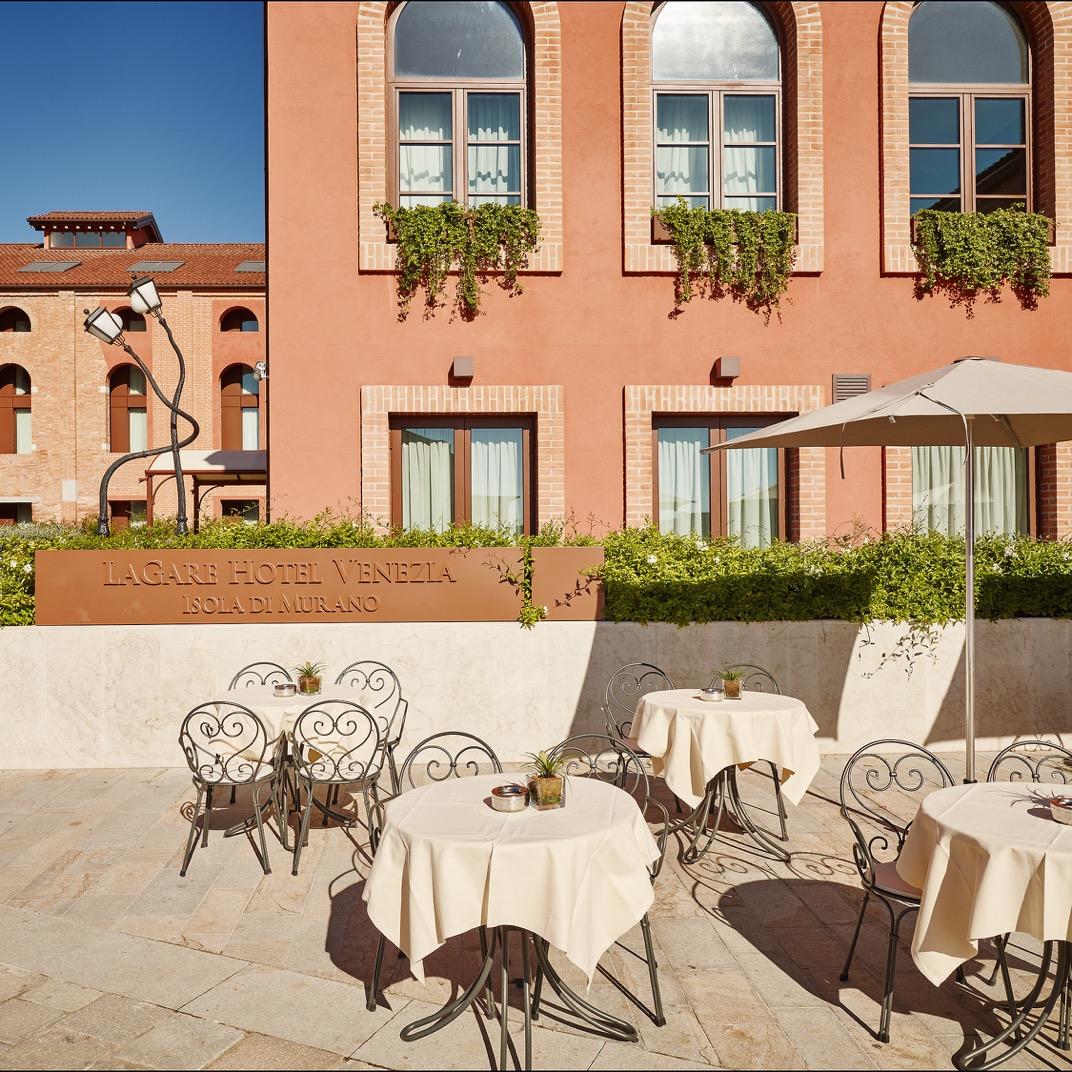 LaGare Hotel Venezia