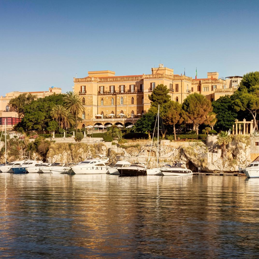 Grand Hotel Villa Igiea