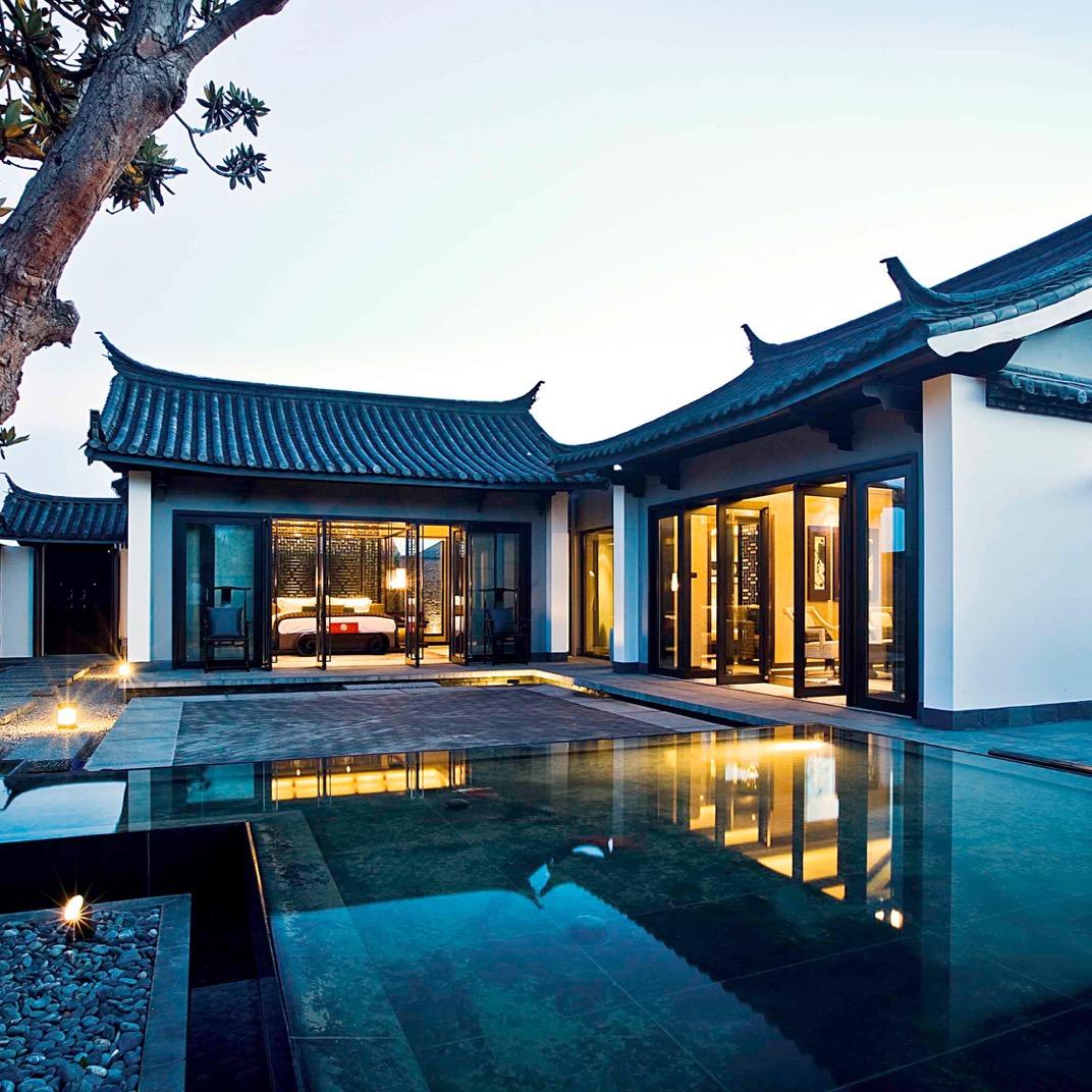 丽江铂尔曼度假酒店(Pullman Lijiang Resort and Spa)