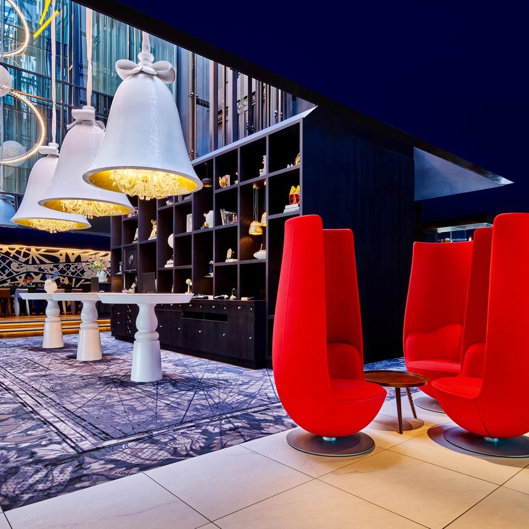 阿姆斯特丹安达仕王子运河酒店(Andaz Amsterdam Prinsengracht)