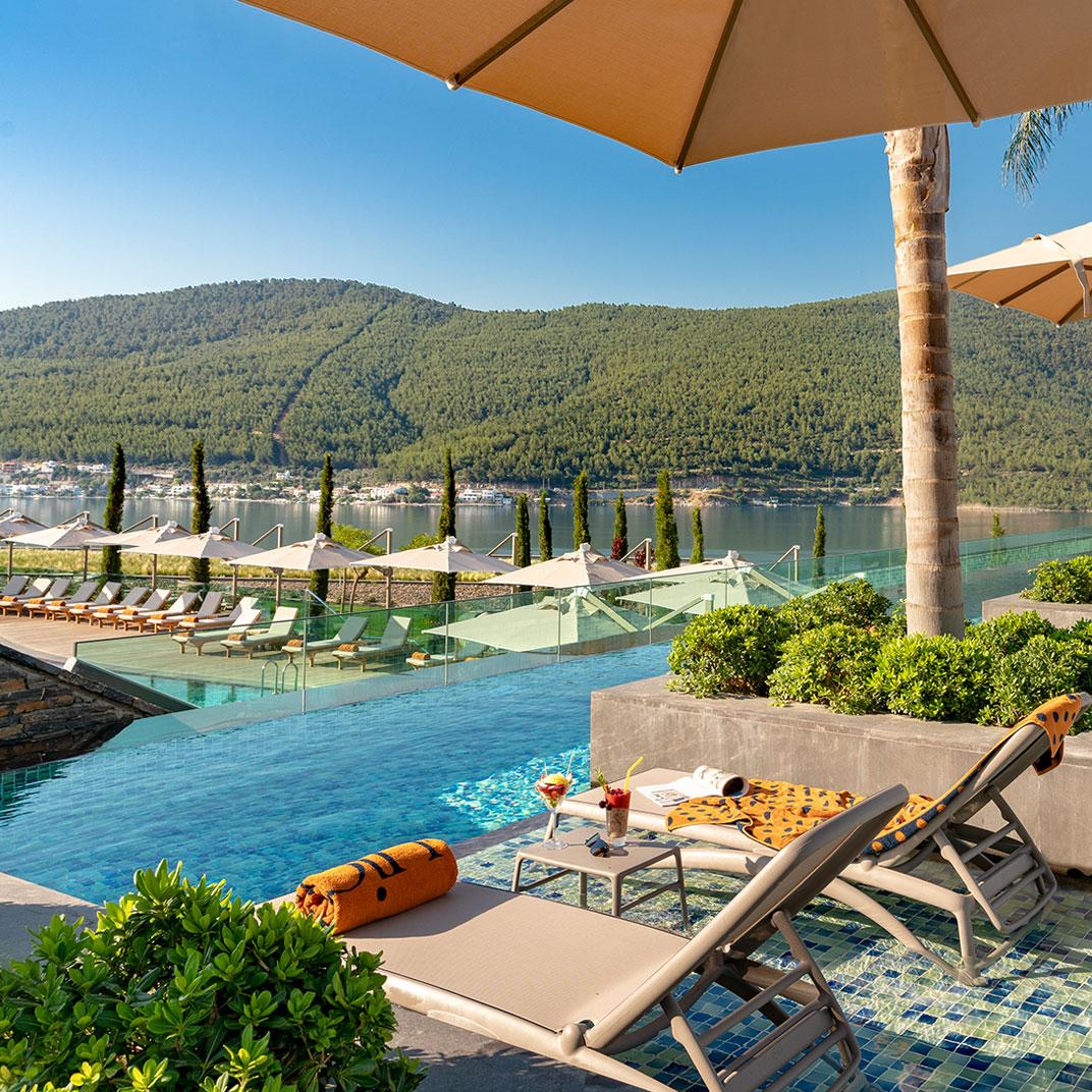 Lujo Hotel Bodrum Bodrum Halbinsel Verifizierte Bewertungen
