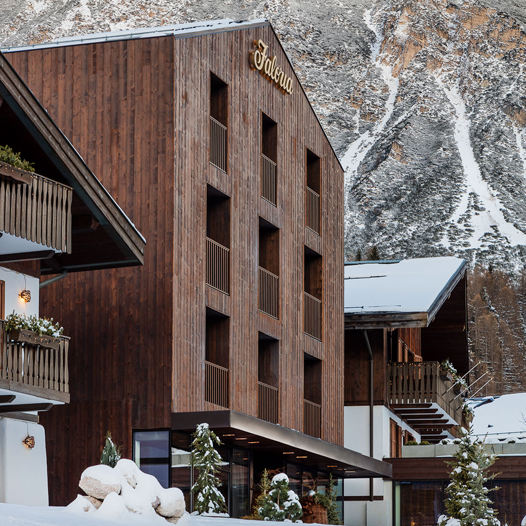 Faloria Mountain Spa Resort