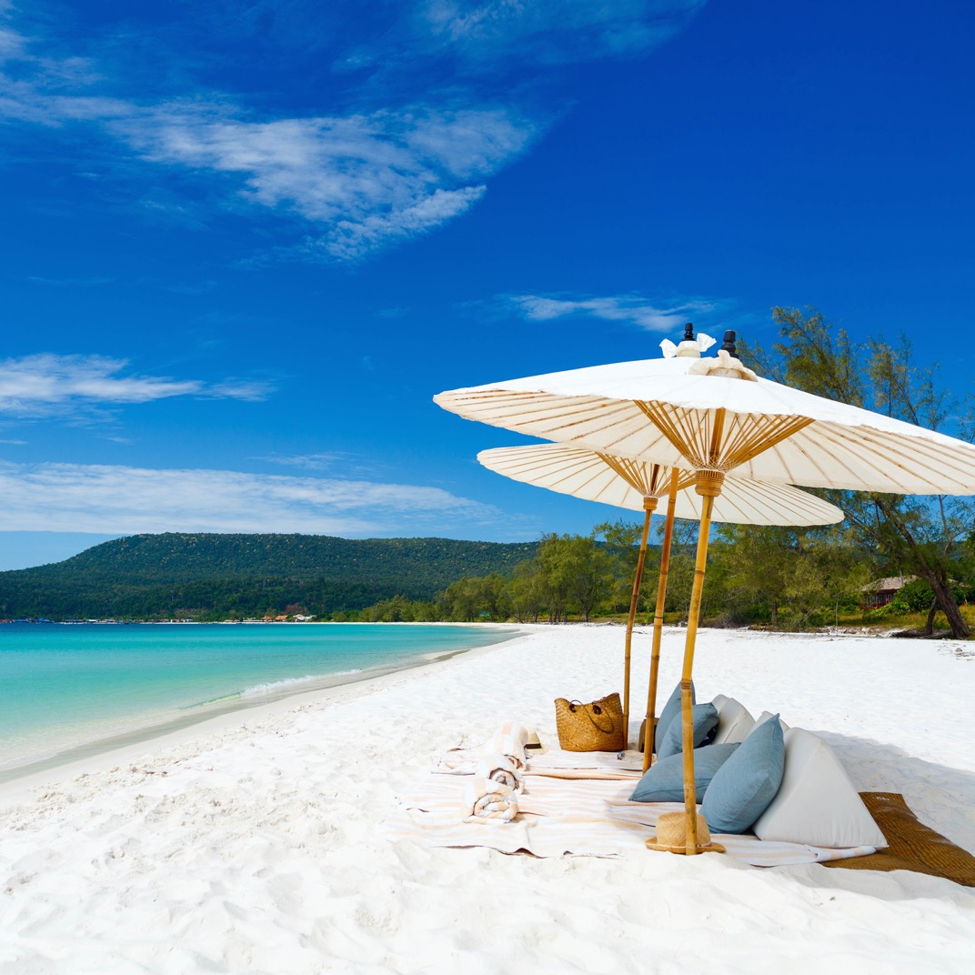 Song Saa 私人岛屿酒店