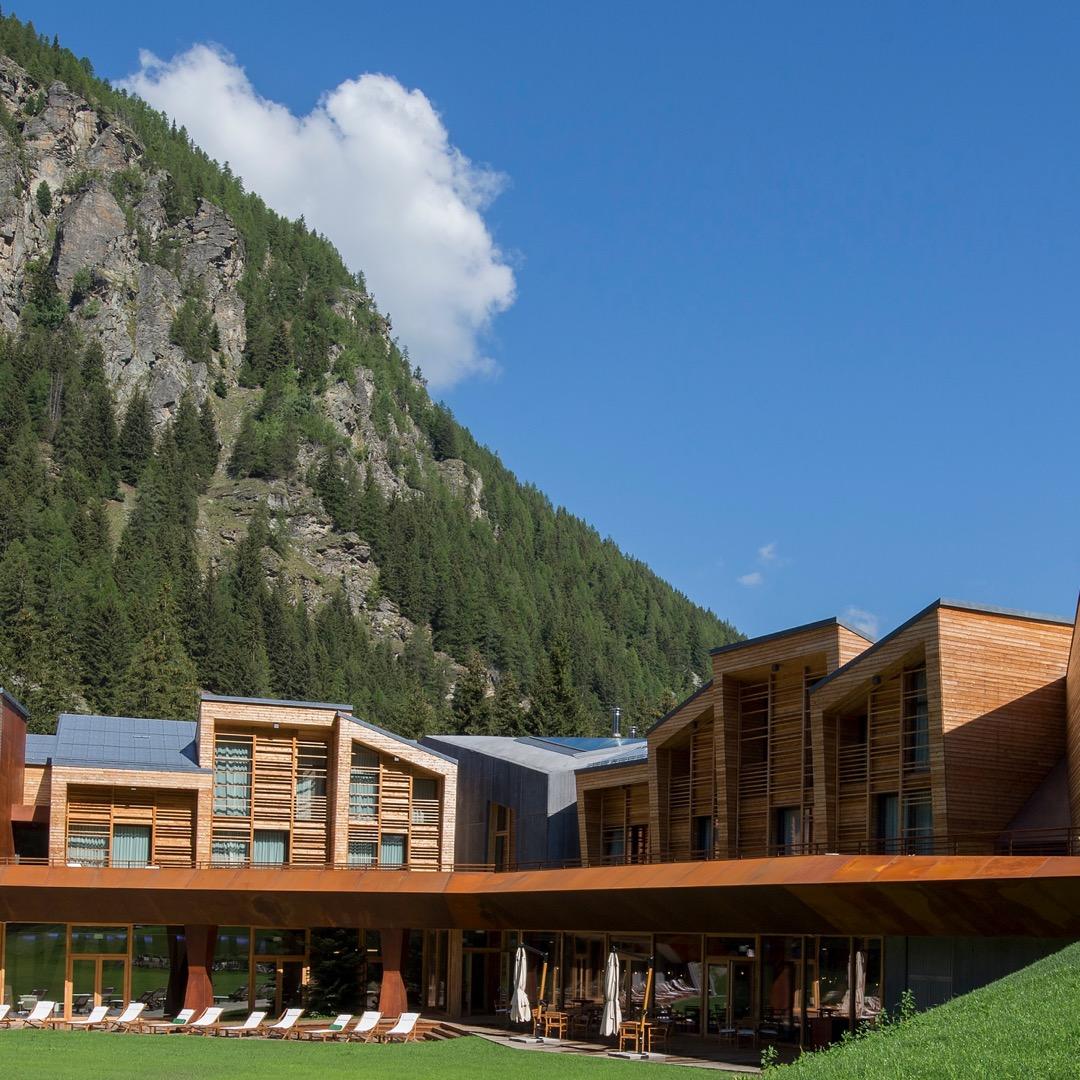 CampZero Active Luxury Resort