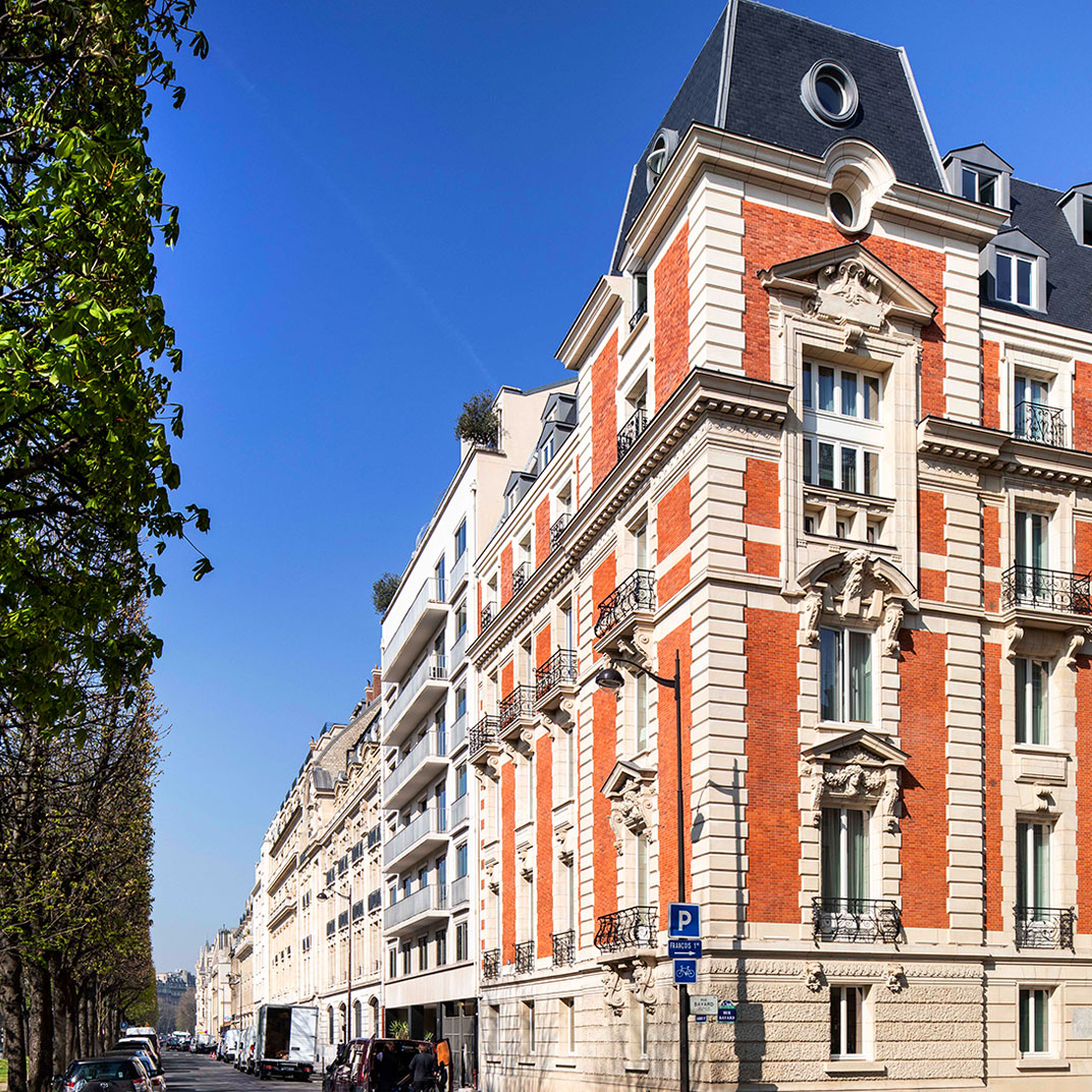 Le Damantin Hotel & Spa