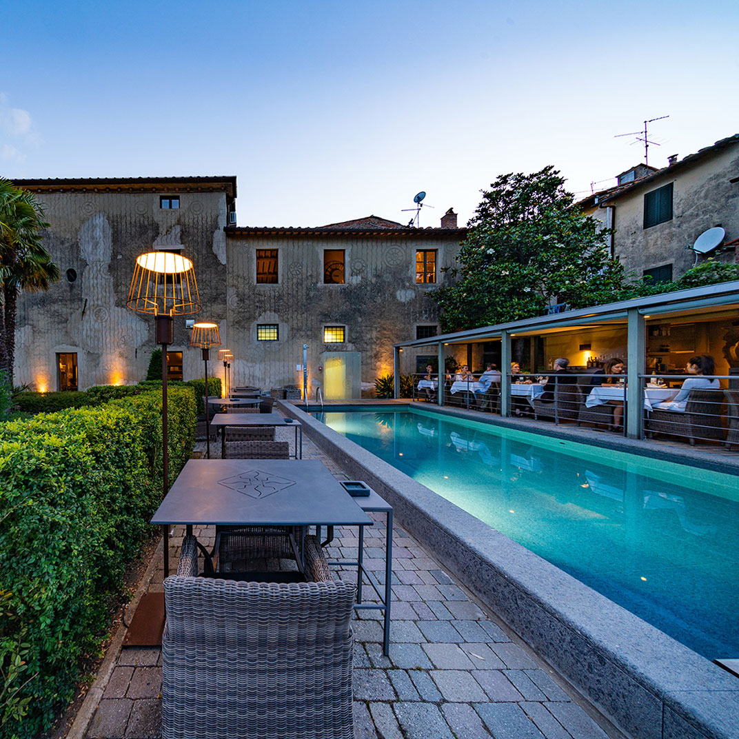 91 Best Luxury & Boutique Hotels in Tuscany | Tablet Hotels