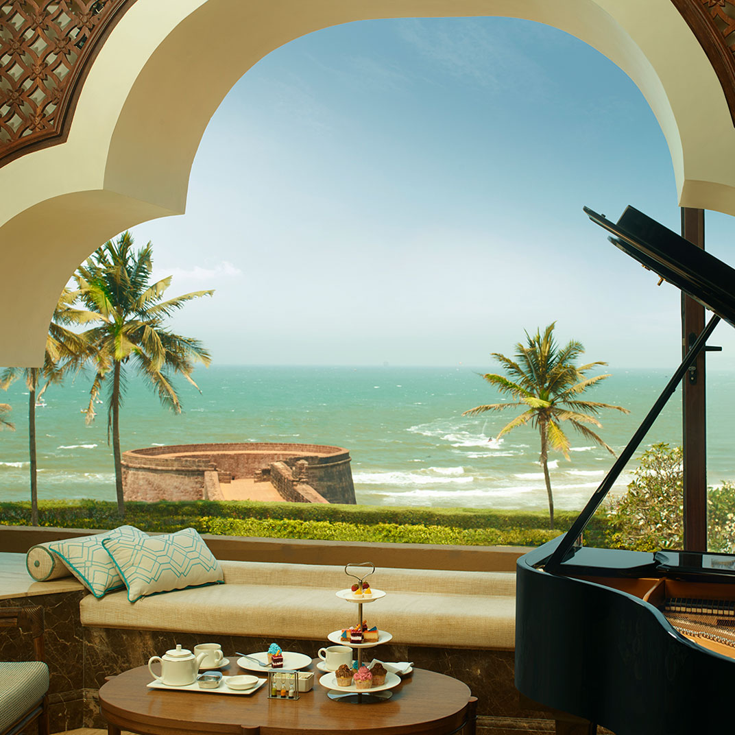 Taj Fort Aguada Resort & Spa