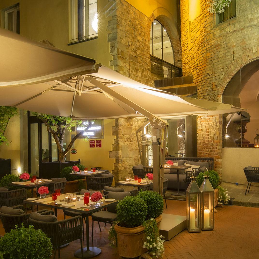 布鲁内列斯基酒店(Hotel Brunelleschi)