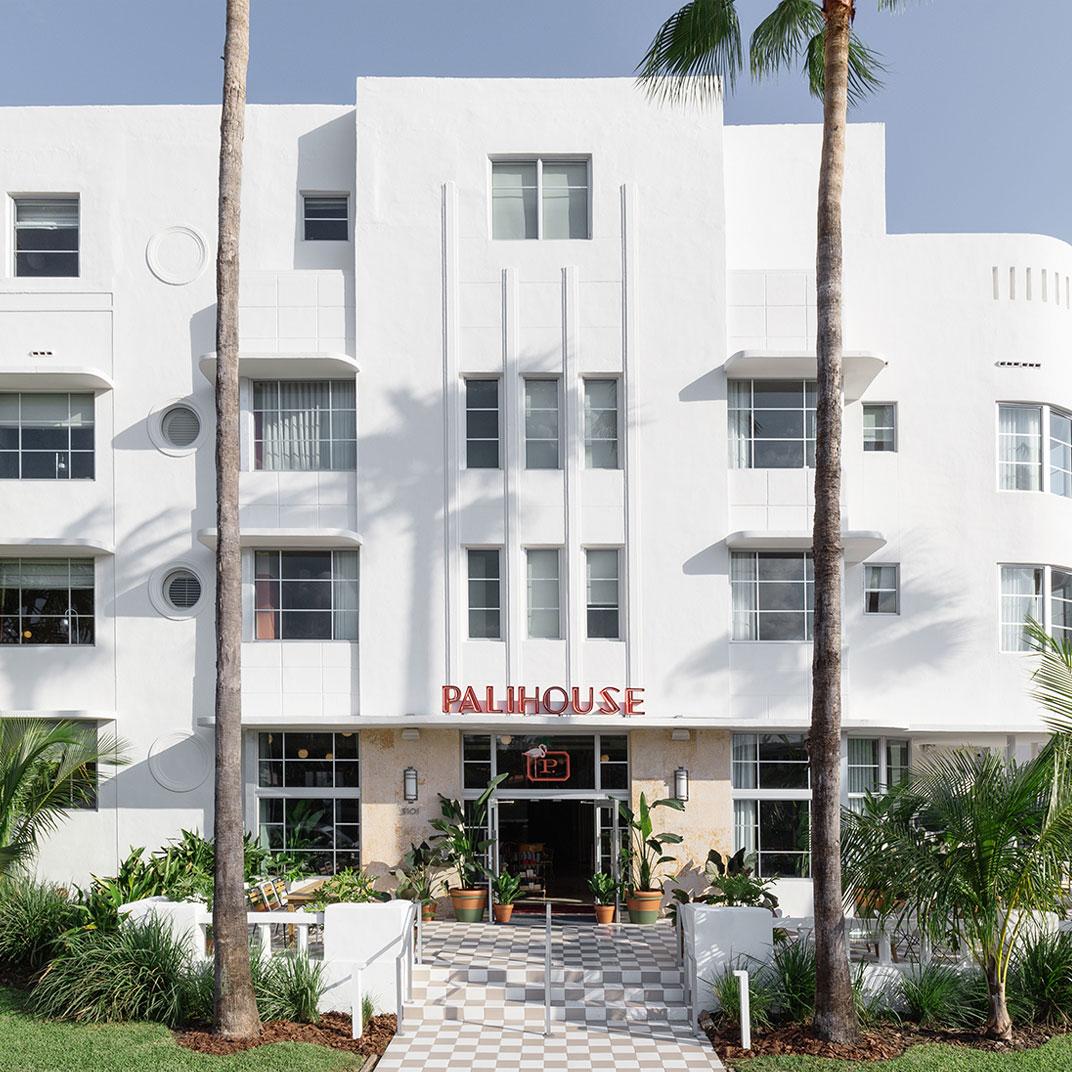 Palihouse Miami Beach