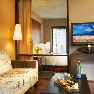 Dana Hotel And Spa Chicago Illinois 236 Hotel Reviews