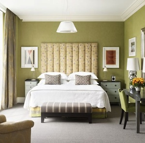 Hotels With Adjoining Rooms Nyc