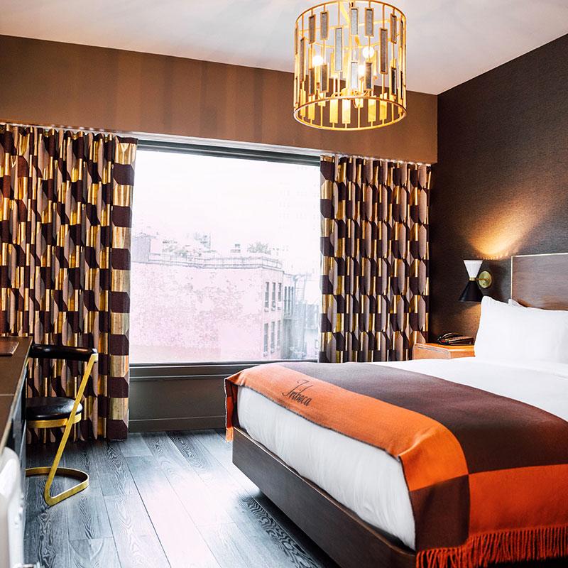 superior king - Tribeca Bedroom Set
