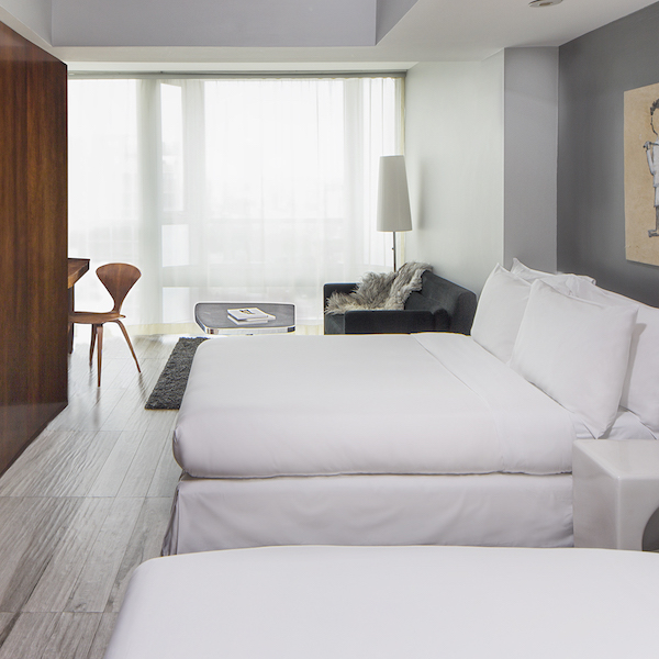 spesso Hotel on Rivington (New York City, New York) 338 Hotel Reviews  FU09