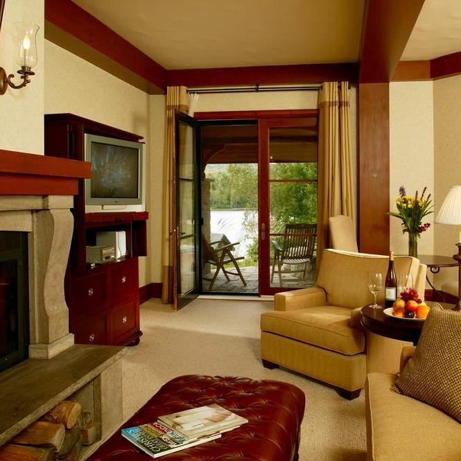Hotel Rooms Quintessence Quebec