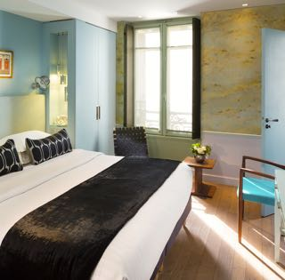 De Haute Qualite Superior Room