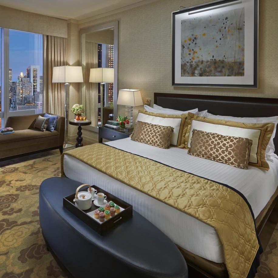 Rci Hotels In New York