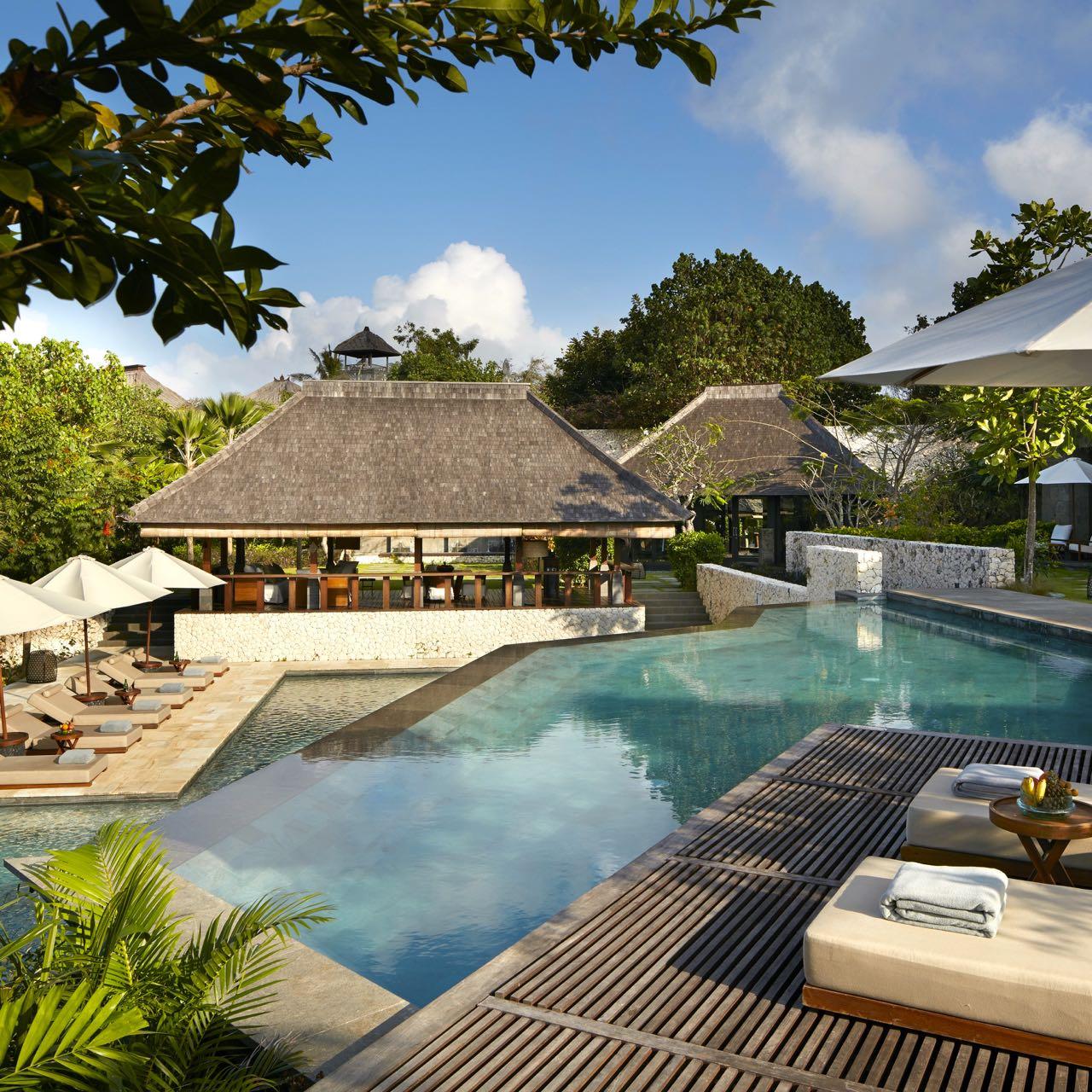 Bulgari Resort Bali Uluwatu Bali Hotel Reviews Tablet