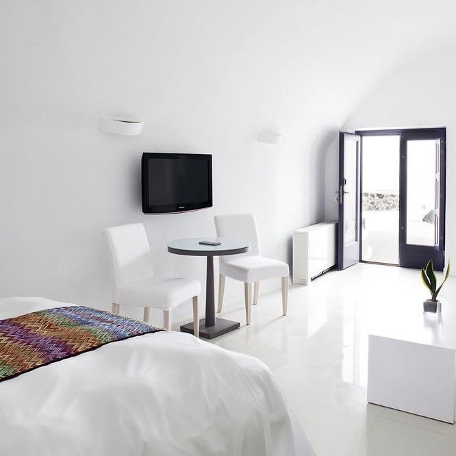 Chromata (Santorini, Islas Griegas) 27 Reseñas de hoteles | Tablet ...