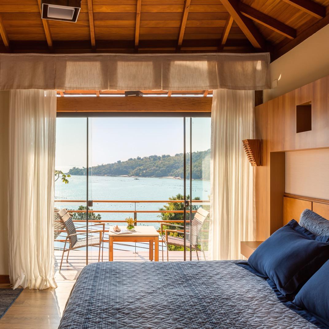 Ponta dos Ganchos Exclusive Resort (Santa Catarina, Brasil) Reseñas ...