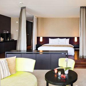 Adara Hotel King Room