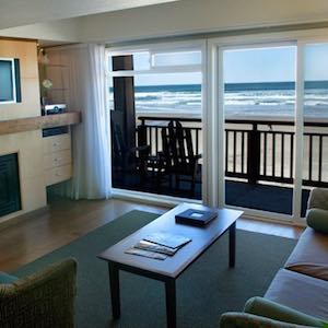 Cannon Beach Hotels With Multiple Rooms