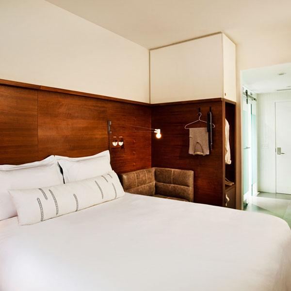 Arlo Nomad ニューヨーク ニューヨーク 80 ホテルレビュー Tablet Hotels