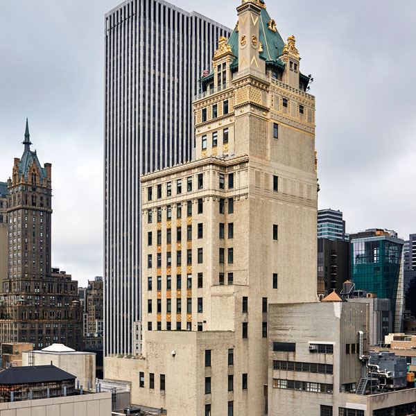 The Whitby Hotel New York City New York 17 Verified