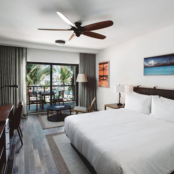 Mangrove Room Perry Hotel Reviews