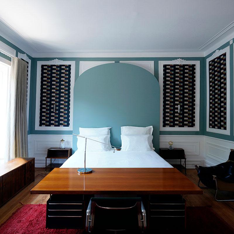 Casa Fortunato Lisbon Portugal Verified Reviews